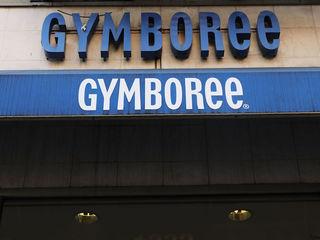Gymboree closing sales happening now
