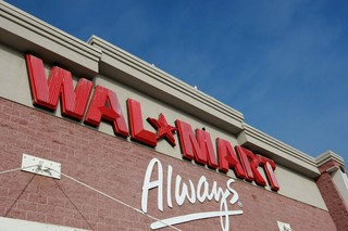 Why some people are using Walmart as their bank