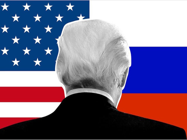 Trump to sign bill imposing fresh sanctions on Russian Federation