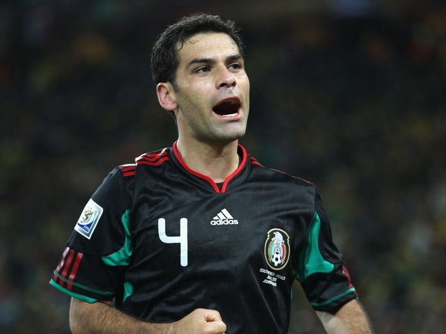 Mexico captain Rafa Marquez denies connection to drug trafficking organization