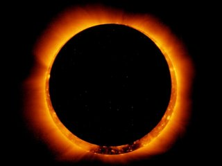 Myths and truths about the total solar eclipse