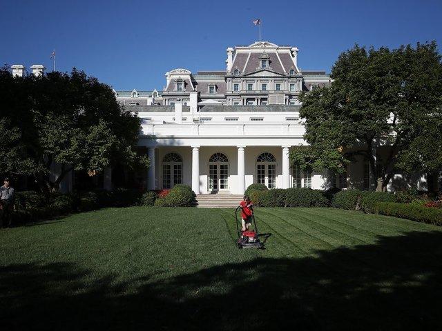 Virginia boy to mow White House lawn on Friday