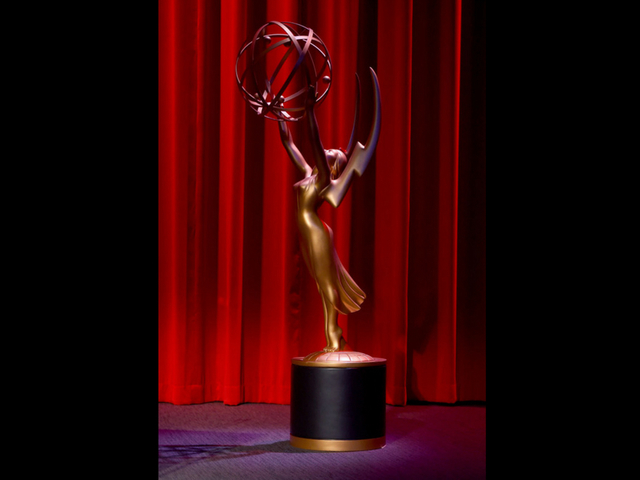 The 2017 Emmys, as Told in GIFs