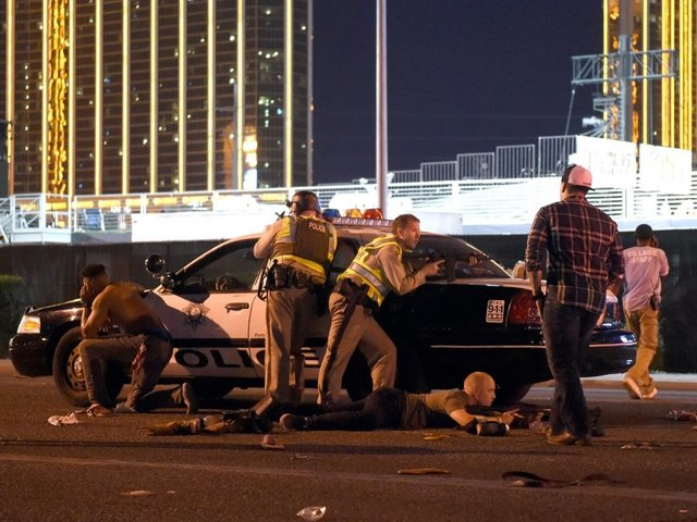 MA politicians respond to deadly Las Vegas shooting