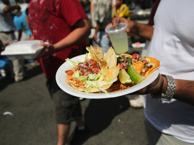 National Taco Day 2017: Where to find free and cheap tacos today
