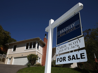 Buy a home with just 3% down? Yep, it's possible