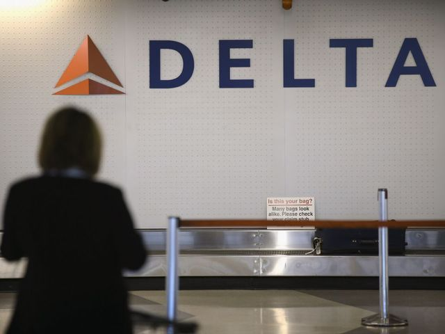 Delta passengers rage over 12-hour 's-tshow' on delayed plane