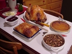 Tips for preparing a perfect Thanksgiving gravy