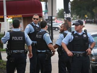 'ACLU effect' blamed for Chicago murder increase