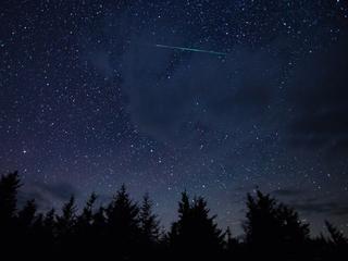 Geminid meteor showers to peak this week