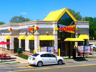 Sonic data breach may involve millions of cards