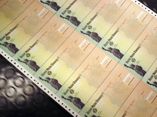 Watch out for the 'government grant' scam