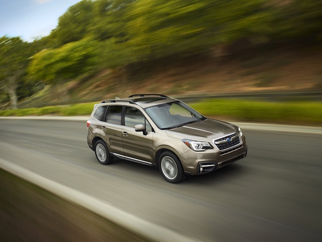 These Are The Best Cars For Senior Drivers According To Consumer