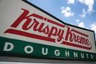 Krispy Kreme lets fans vote on new flavor