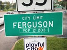 Review of old court cases continues in Ferguson