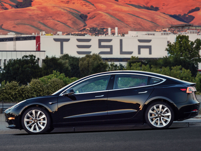 Goldman Sachs: Tesla Inc (TSLA) Is Still A Sell In Our Eyes