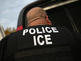 Former ICE agent in jail on alleged violation