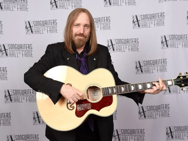 Tom Petty died from accidental drug overdose: coroner