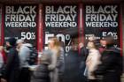 Secrets to saving the most money on Black Friday
