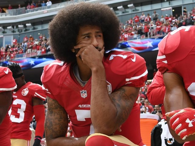 Seattle seahawks postponed meeting with colin kaepernick over seattle seahawks postponed meeting with colin kaepernick over kneeling during anthem m4hsunfo