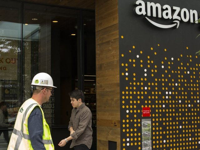 Atlanta makes short list for Amazon second headquarters in North America
