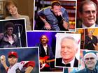 Photos: Celebrities we've lost in 2017
