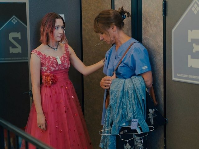 'Lady Bird' Becomes the Best-Reviewed Movie of All-Time on Rotten Tomatoes
