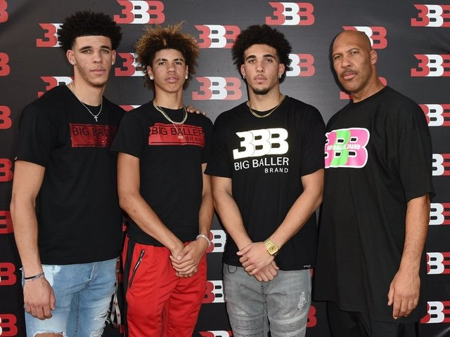 Report: LaMelo and LiAngelo Ball Nearing Deal With Lithuanian Club
