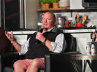 Chef Mario Batali includes recipe with apology