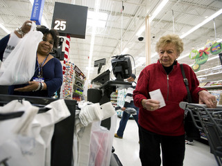 Your holiday returns may end up in a landfill