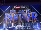 Funny kids try to sneak into 'Black Panther'