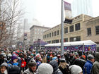 Photos of Super Bowl LII in Minneapolis