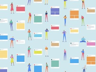 How effective is social media in politics?