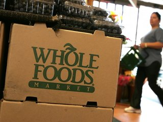 Amazon is offering another Whole Foods perk