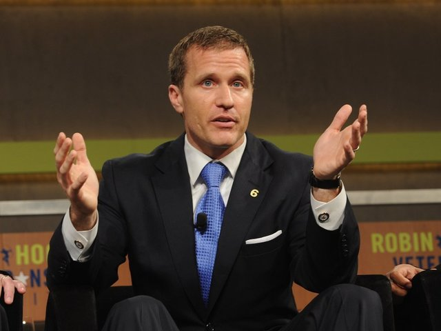 Gov. Greitens invasion of privacy trial date set for May 14