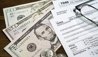Why thousands of IRS tax refunds are late