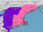 New England braces for another blizzard
