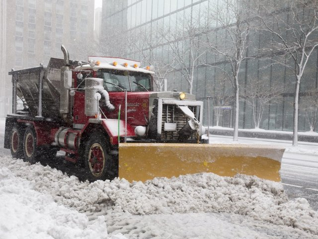 Fourth Snow Storm Expected to Miss Hudson Valley