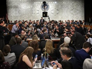 Mark Zuckerberg's public image is evolving