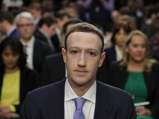 Zuckerberg will be asked to testify in Europe