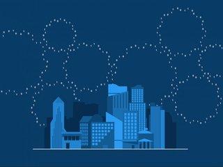'Smart Cities' use data to make life easier