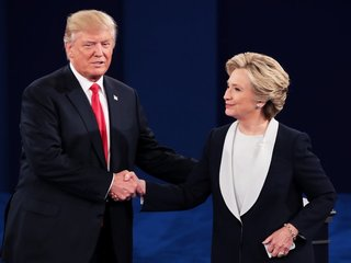 DNC files lawsuit against Russia, Trump campaign