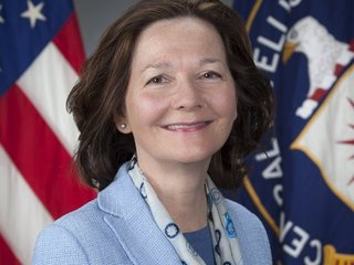 CIA releases info about Gina Haspel's past