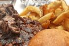 NC restaurant serving 'Tarantula Burger'