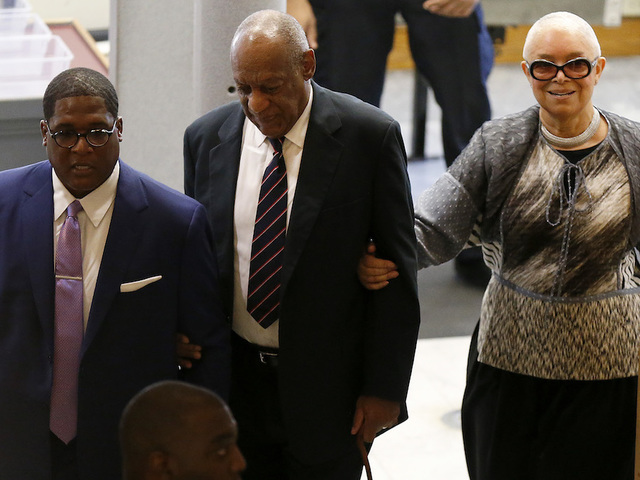Jury Deliberations Continue Thursday in Cosby Trial