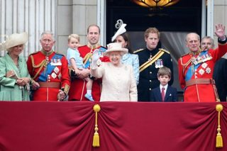 How does the royal family make its money?