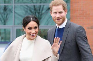 Princess Diana to be honored at royal wedding
