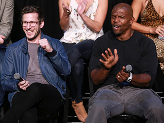 Brooklyn Nine-Nine will get a new season