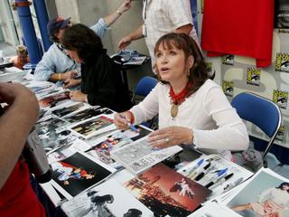 'Superman' star Margot Kidder dies at age 69