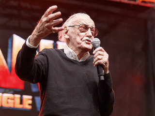 Stan Lee files suit against former company